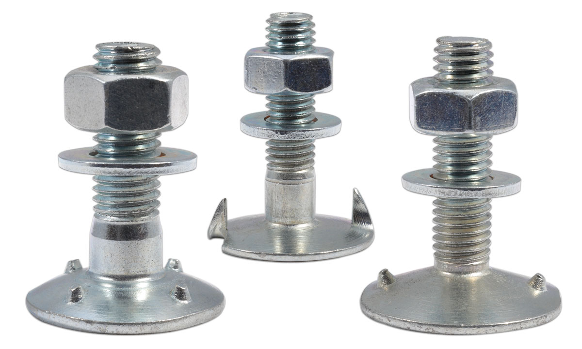4b elevator bucket bolts