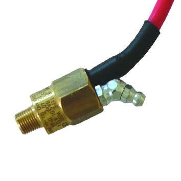 WDB8 bearing temperature sensor