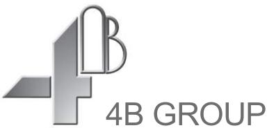4B | A worldwide manufacturer of bucket elevator & conveyor components