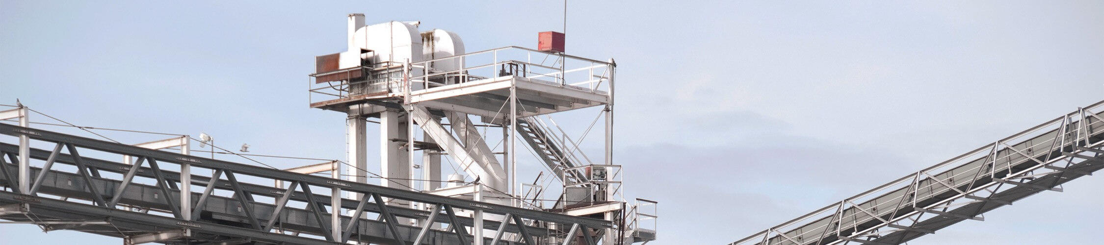 bucket elevators & conveyors