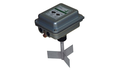 4B Rotosafe rotary level indicator
