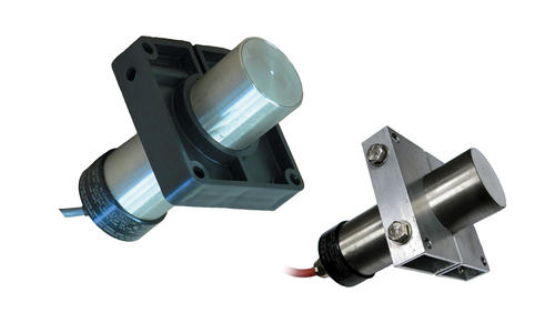 4B WDA motion alignment sensor