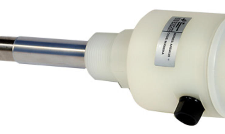 Auto-Set™ Remote Polypropylene Probe